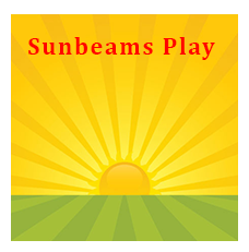 Sunbeams Play